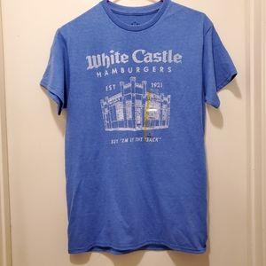 White Castle t-shirt size S